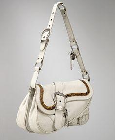 Finally found the loooove of a life time!! Christian Dior Gaucho saddle bag!