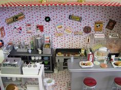 diner by Pam Nickolson