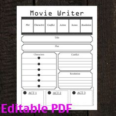 How to Write a Title of a Movie in a Paper