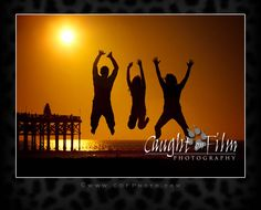 Fun family beach photos at Crystal Pier in Pacific Beach San Diego.