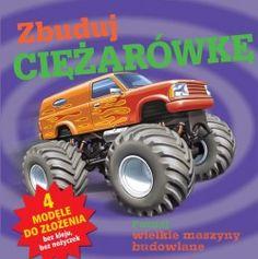 Zbuduj ciężarówkę