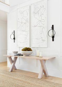 Modern Hamptons Home by Tamara Magel   DPAGES