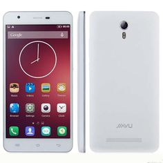 Jiayu S3+ 4G Android 5.1 3GB 16GB MTK6753 Octa Core Smartphone 5.5 Inch FHD 13MP camera NFC White