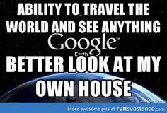 How we use google maps