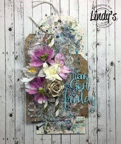 Les péripéties de Talkis Floral Wreath, Creations, Stamp, Wreaths, Mixed Media, Lime, Home Decor, Outer Space, Flower Crowns