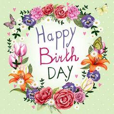 ¡¡Te amo Mi Cumpleañera!! Amada Mía Disfruta tu Cumpleaños...