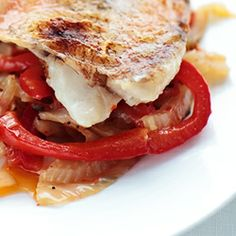 Fennel with Bell Pepper French Toast, Beef, Chicken, Breakfast, Food, Meat, Morning Coffee, Essen, Meals