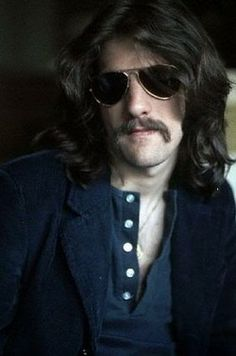 Founder member of THE EAGLES, Glenn Frey sadly passed, you will be missed, what a legend, what a life!