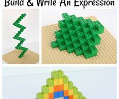 Christmas Projects to Build with LEGO® Bricks – Printable Building Guide – Frugal Fun For Boys and Girls