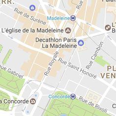 Nouveau resto dans la célèbre tour Montparnasse au 56ème étage. La ...