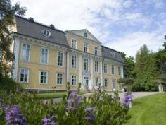 Svartå Manor in Raseborg, Finland Blonde Hair Boy, Beautiful Park, Country Estate, Farm Gardens, Archipelago, Helsinki, Where To Go, Homesteading, Countryside
