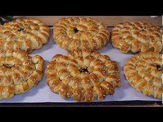 Dacă ai 1 pahar de lapte 2 ouă vei fi încântat! Reteta de mic dejun # 35 Usor - YouTube Easy Youtube, Croissants, Dinner Rolls, Easy Cooking, Relleno, Cake Cookies, Glass Of Milk, Cake Recipes, Breakfast Recipes