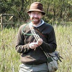 Occupational Hazards: Stephen McCormack, entomologist - Independent.ie New Books, Literature, Literatura