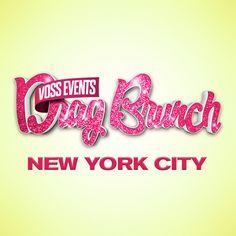 Drag Brunch   {NYC, Las Vegas, Miami, Orlando}
