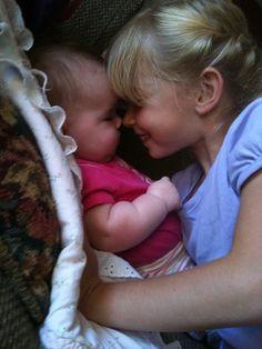 Sweet siblings | #BabyCenterBlog