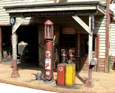 43c79fa9093906 63 Best gas station dioramas images in 2019