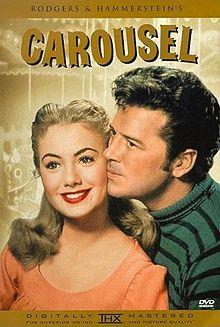 Carousel Songs 1956 | Carousel (film) - Wikipedia, the free encyclopedia