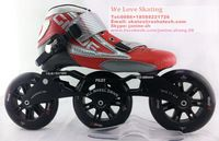 GIGUE inline skating shoes Professional adult child speed skates...