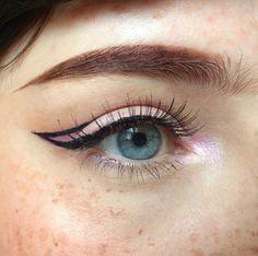 How To Keep Your Skin Looking Healthy - Luxe Blade Beauty Makeup Goals, Makeup Inspo, Makeup Inspiration, Makeup Tips, Beauty Makeup, Pretty Makeup Looks, Eyeliner Looks, Eye Make Up, Skin Makeup