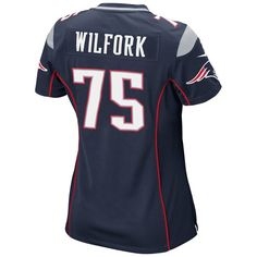 c0e38f26f Women s Wilfork jerseys are finally in! Tom Brady T Shirt