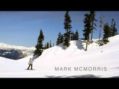 Canadian Freestyle Snowboard Team in Whistler - YouTube  Max parrot
