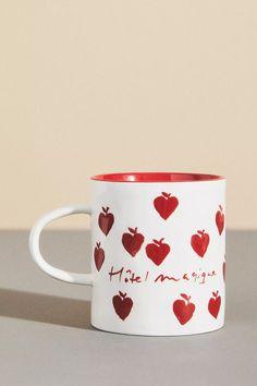 Hotel Magique for Anthropologie Melange Mug | Anthropologie Anthropologie Uk, Personal Taste, Mug Cup, Best Brand, Paper Goods, Stoneware, Product Launch, 4 H, Mugs