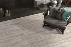 These porcelain Sobremsa Wood Plank Tiles have a realistic wood effect design. They are perfect for injecting the natural look into your home. Wood Plank Tile, Wood Planks, Kitchen Tiles, Living Room Inspiration, Hardwood Floors, House, Surface, Design, Home Decor