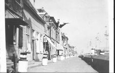 Oosterhaven en versiert