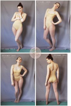 FEMALE Pose | Standing 2 by epiphany-poses