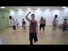 Easy Zumba Class - YouTube