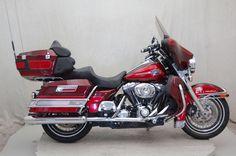 2008 Harley-Davidson Dresser® - FLHTCU