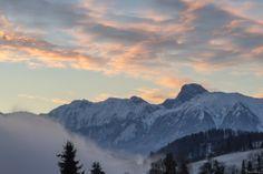 Stockhorn | Berner Oberland