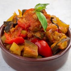 Italian Recipes, Vegan Recipes, Cooking Recipes, Plant Based Diet, Soul Food, Vegan Vegetarian, Side Dishes, Food And Drink, Healthy Eating