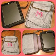 Hostess exclusive Inspiration Case is perfect for your iPad!