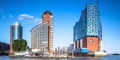 ab 195 € -- Neues Luxushotel in der Elbphilharmonie