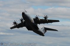 Airbus A400M, Airbus Industries