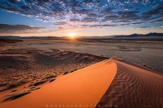 Photo © Mark Dumbleton's photographs of Namibia often pop up in photography and travel magazines – and it's no wonder. See & Read more on Best Landscape Photography, Landscape Photos, Art Photography, Travel Photography, Sunrise Landscape, Namibia, Wild Eyes, Packing Tips For Travel, Travel Destinations