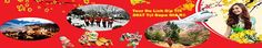 Tạp chí du lịch Việt Nam - du lịch, cảnh đẹp thiên nhiên và cuộc sống.