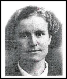 Angela Maria Tam - Terziaria francescana, uccisa dai partigiani il 6 maggio 1945