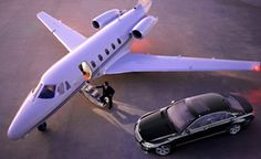 San Francisco Airport Limo Services