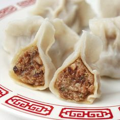 Here Are 33 Different Kinds of Dumplings From NYC's Newest Dumpling Paradise