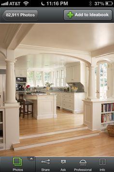 Oak floors -- TOO LIGHT
