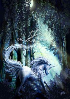 Licorne <3