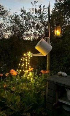 Fabulous DIY Fairy Garden Ideas on A Budget (5)