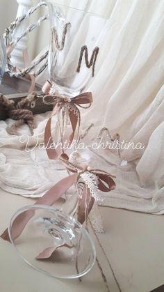 Κρυστάλλινα ποτήρια γάμου με αρχικά του ζευγαριού καλέστε 2105157506 #greek#greekdesigners#handmadeingreece#greekproducts#γαμος #wedding #stefana#χειροποιητα_στεφανα_γαμου#weddingcrowns#handmade #weddingaccessories #madeingreece#handmadeingreece#greekdesigners#stefana#setgamou#μπομπονιερες_γαμου#ποτήριγαμου #σετκουμπάρου