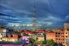 Dhaka, Bangladesh. I miss you