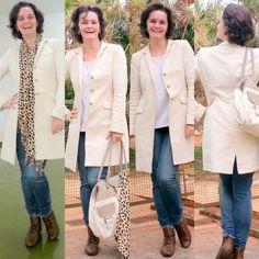 blog v@ LOOKS | por leila diniz: Look INSPIRADO na personagem PALOMA da NOVELA das oito Amor à Vida | Mensagem de DEUS