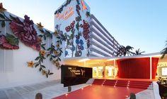 Ushuaia Ibiza Beach Hotel - I want my ashes scattered here!!