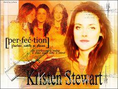 Kristen Stewart - Luheca Designs - Paint Shop Pro X4.