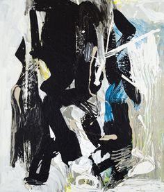 SIMONIN Francine - Galerie Lacerte